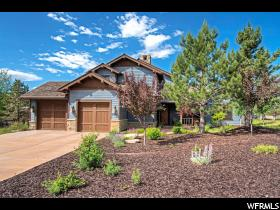 Home for sale at 3006 Painted Bear Trl, Kamas, UT  84036. Listed at 1395000 with 3 bedrooms, 4 bathrooms and 3,323 total square feet