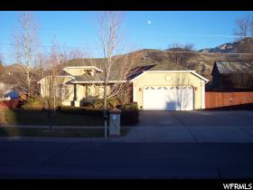Home for sale at 235 S 100 West, Nephi, UT  84648. Listed at 285000 with 5 bedrooms, 2 bathrooms and 1,996 total square feet