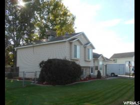 Home for sale at 3659 W 4975 South, Roy, UT 84067. Listed at 198000 with 3 bedrooms, 2 bathrooms and 1,430 total square feet