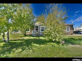 Home for sale at 600 S 90 East, Kamas, UT  84036. Listed at 254900 with 3 bedrooms, 2 bathrooms and 1,024 total square feet