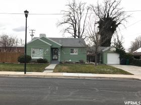 Home for sale at 272 E Main , Sandy, UT 84070. Listed at 249900 with 5 bedrooms, 2 bathrooms and 1,820 total square feet