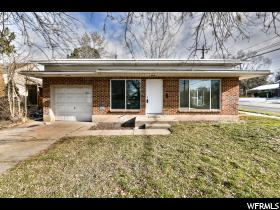Home for sale at 554 E 36th St, Ogden, UT 84403. Listed at 128000 with 2 bedrooms, 1 bathrooms and 1,012 total square feet