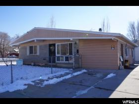 Home for sale at 777 E 550 North, Ogden, UT 84404. Listed at 175900 with 3 bedrooms, 1 bathrooms and 1,428 total square feet