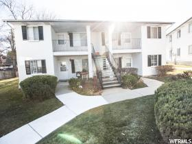 Home for sale at 3575 S 3200 West #11B, Salt Lake City, UT  84119. Listed at 115000 with 2 bedrooms, 1 bathrooms and 859 total square feet