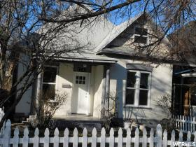 Home for sale at 1742 S 200 East, Salt Lake City, UT 84115. Listed at 282000 with 2 bedrooms, 1 bathrooms and 1,132 total square feet