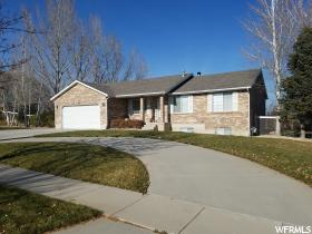 Home for sale at 2840 Country Classic Dr, Bluffdale, UT 84065. Listed at 619000 with 6 bedrooms, 4 bathrooms and 3,386 total square feet