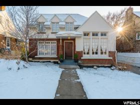 Home for sale at 1453 26th St, Ogden, UT 84401. Listed at 289900 with 4 bedrooms, 3 bathrooms and 2,424 total square feet