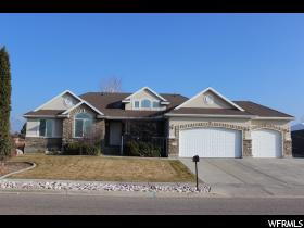 Home for sale at 6002 S 3850 West, Roy, UT 84067. Listed at 409900 with 5 bedrooms, 4 bathrooms and 3,960 total square feet