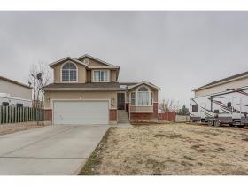 Home for sale at 207 N 1720 West, Clinton, UT 84015. Listed at 252900 with 4 bedrooms, 3 bathrooms and 1,795 total square feet