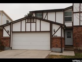 Home for sale at 4228 S Derbyshire Ct, Taylorsville, UT 84123. Listed at 278900 with 3 bedrooms, 4 bathrooms and 1,880 total square feet