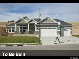 Home for sale at 57 W Quaking Aspen St #57, Elk Ridge, UT 84651. Listed at 319900 with 3 bedrooms, 2 bathrooms and 3,408 total square feet