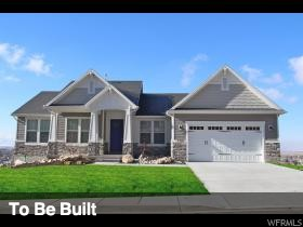 Home for sale at 61 W Quaking Aspen St #61, Elk Ridge, UT 84651. Listed at 341900 with 3 bedrooms, 3 bathrooms and 3,853 total square feet