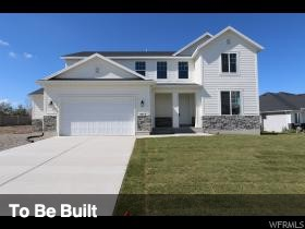 Home for sale at 67 W Harrison St #67, Elk Ridge, UT 84651. Listed at 366900 with 5 bedrooms, 3 bathrooms and 4,011 total square feet