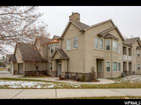 Home for sale at 59 E Courtyard Ln #27, Centerville, UT 84014. Listed at 225000 with 2 bedrooms, 2 bathrooms and 1,451 total square feet