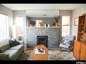Home for sale at 1368 E Browning, Salt Lake City, UT 84105. Listed at 430000 with 3 bedrooms, 2 bathrooms and 1,540 total square feet