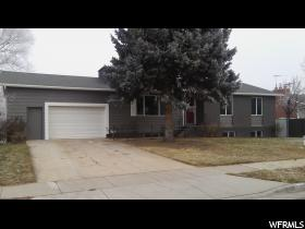 Home for sale at 1385 E Sudbury Ave, Sandy, UT 84093. Listed at 339000 with 5 bedrooms, 3 bathrooms and 2,384 total square feet