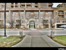 Home for sale at 5 S 500 West #914, Salt Lake City, UT  84101. Listed at 419000 with 2 bedrooms, 2 bathrooms and 1,160 total square feet