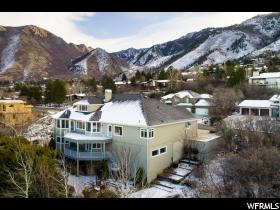 Home for sale at 3581 E Viewcrest Dr, Salt Lake City, UT 84124. Listed at 1095000 with 5 bedrooms, 6 bathrooms and 8,449 total square feet