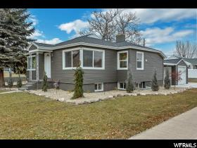 Home for sale at 495 E 2400 South, Salt Lake City, UT 84115. Listed at 349800 with 4 bedrooms, 2 bathrooms and 1,744 total square feet