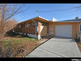 Home for sale at 48 E 1700 South, Salt Lake City, UT  84115. Listed at 269900 with 3 bedrooms, 1 bathrooms and 1,764 total square feet