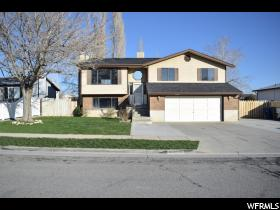 Home for sale at 6020 W Eddington Ct, Salt Lake City, UT  84118. Listed at 259900 with 4 bedrooms, 3 bathrooms and 1,972 total square feet