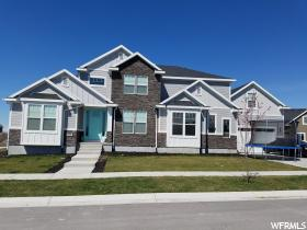 Home for sale at 134 S Quivira Ln, Vineyard, UT 84058. Listed at 629900 with 6 bedrooms, 4 bathrooms and 4,830 total square feet