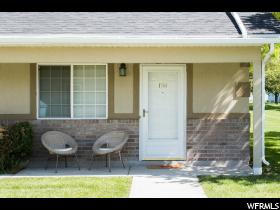 Home for sale at 158 W 1310 South, Logan, UT 84321. Listed at 131000 with 2 bedrooms, 2 bathrooms and 1,190 total square feet
