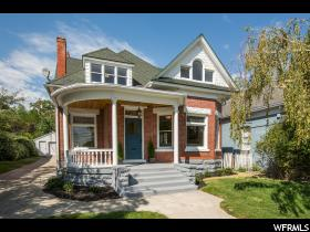 Home for sale at 371 E 4th Ave, Salt Lake City, UT  84103. Listed at 599000 with 4 bedrooms, 3 bathrooms and 2,417 total square feet