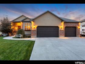 Home for sale at 367 N 780 East, Salem, UT  84653. Listed at 393250 with 4 bedrooms, 2 bathrooms and 3,678 total square feet