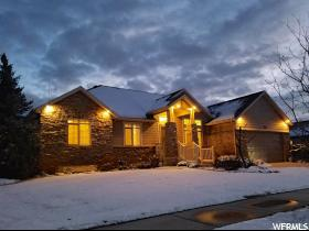 Home for sale at 1893 W 2575 South, Syracuse, UT 84075. Listed at 444900 with 5 bedrooms, 4 bathrooms and 3,944 total square feet