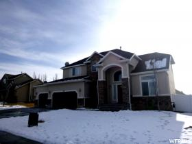 Home for sale at 296 E 1900 South, Clearfield, UT 84015. Listed at 355000 with 4 bedrooms, 3 bathrooms and 3,486 total square feet