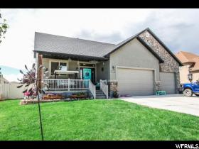 Home for sale at 1748 S 1000 West, Vernal, UT 84078. Listed at 338750 with 7 bedrooms, 4 bathrooms and 4,048 total square feet
