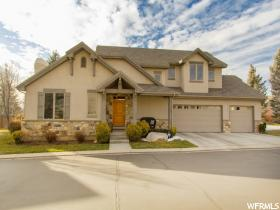 Home for sale at 4468 S Netties Pl, Holladay, UT  84124. Listed at 649900 with 3 bedrooms, 4 bathrooms and 3,350 total square feet