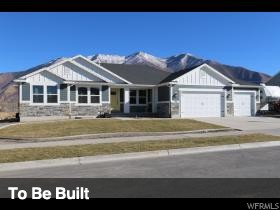 Home for sale at 1362 S 1450 West #8, Mapleton, UT 84664. Listed at 420900 with 3 bedrooms, 3 bathrooms and 4,288 total square feet