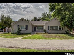 Home for sale at 2496 E 6200 South, Holladay, UT 84121. Listed at 1150000 with 5 bedrooms, 4 bathrooms and 3,817 total square feet