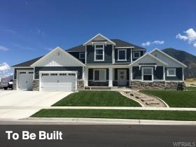 Home for sale at 1266 S 1450 West #11, Mapleton, UT 84664. Listed at 458800 with 4 bedrooms, 3 bathrooms and 4,463 total square feet