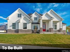 Home for sale at 1231 S 1450 West #13, Mapleton, UT 84664. Listed at 483400 with 4 bedrooms, 3 bathrooms and 4,685 total square feet