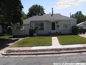Home for sale at 568 E Maple Dr, Clearfield, UT 84015. Listed at 130000 with 3 bedrooms, 1 bathrooms and 1,846 total square feet