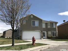 Home for sale at 1431 S Heather Ln, Syracuse, UT 84075. Listed at 256900 with 4 bedrooms, 3 bathrooms and 2,136 total square feet