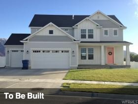 Home for sale at 1779 W Helen Way #1, Mapleton, UT 84664. Listed at 429900 with 4 bedrooms, 3 bathrooms and 4,362 total square feet