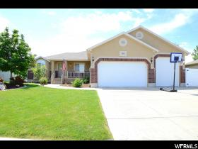 Home for sale at 1843 W 1175 South, Syracuse, UT 84075. Listed at 379900 with 5 bedrooms, 3 bathrooms and 3,600 total square feet