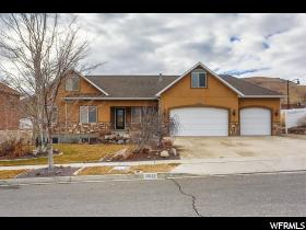 Home for sale at 13932 S Emmeline Dr, Herriman, UT  84096. Listed at 419900 with 7 bedrooms, 4 bathrooms and 3,978 total square feet