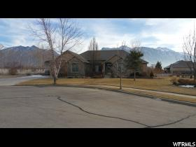 Photo 1 for 10254 N Mountain View Dr, Highland UT 84003