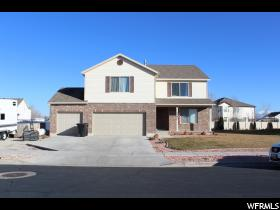 Home for sale at 2297 S 3585 West, Syracuse, UT 84075. Listed at 335000 with 3 bedrooms, 3 bathrooms and 2,982 total square feet