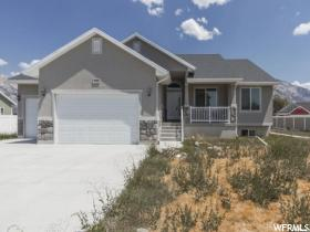 Home for sale at 1254 N 150 East, Harrisville, UT 84404. Listed at 355000 with 3 bedrooms, 3 bathrooms and 3,222 total square feet