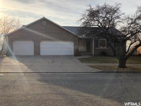 Home for sale at 1427 N Easthills Dr, Bountiful, UT 84010. Listed at 539900 with 6 bedrooms, 4 bathrooms and 4,500 total square feet