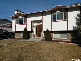 Home for sale at 5238 W Dewflower Crk, Kearns, UT  84118. Listed at 252900 with 5 bedrooms, 2 bathrooms and 1,788 total square feet