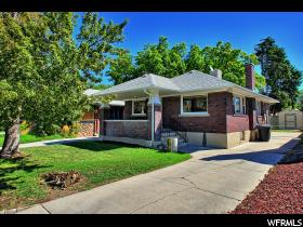 Home for sale at 1931 S 700 East, Salt Lake City, UT 84105. Listed at 285000 with 2 bedrooms, 1 bathrooms and 1,808 total square feet