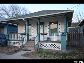 Home for sale at 29 E Cleveland Ave, Salt Lake City, UT 84115. Listed at 184900 with 2 bedrooms, 1 bathrooms and 650 total square feet