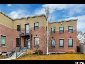 Home for sale at 746 N 300 West, Salt Lake City, UT 84103. Listed at 439900 with 2 bedrooms, 3 bathrooms and 2,820 total square feet